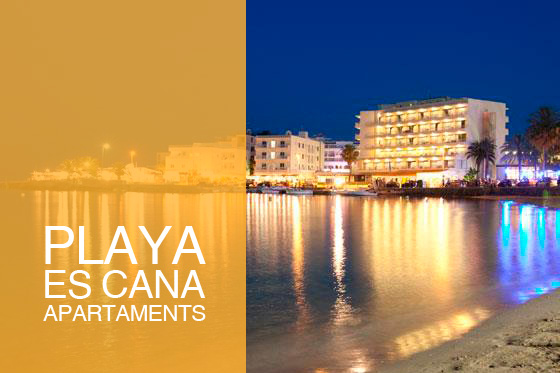 Apartments Es Cana