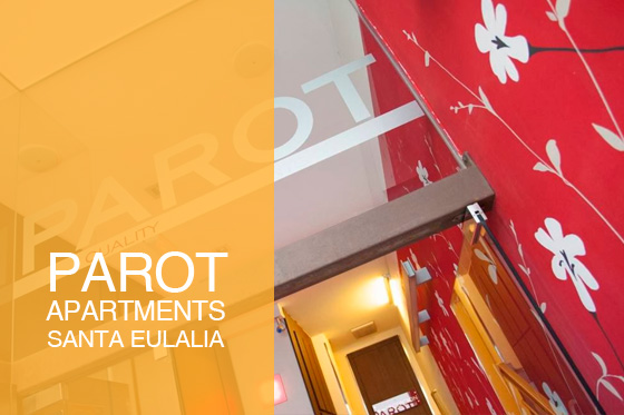 Apartments Parot